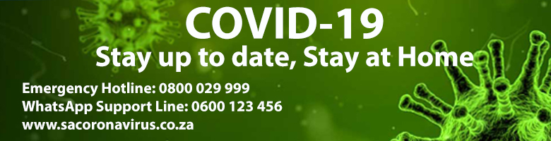 COVID-19 - Stay up to date